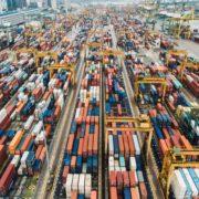 logistics saas integration